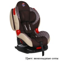 Автокресло Siger SG02IS, серия Kids Planet Atlas ISOFIX, 9-25 кг