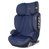 Автокресло Rant B-Tiger Space isofix 15-36 кг