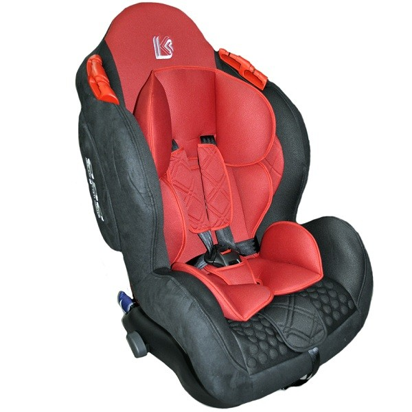 Автокресло Little King BQ-02 IsoFix 9-36 кг