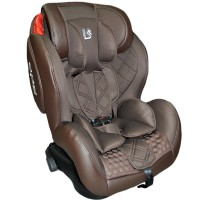 Автокресло Little King BQ-06 IsoFix экокожа