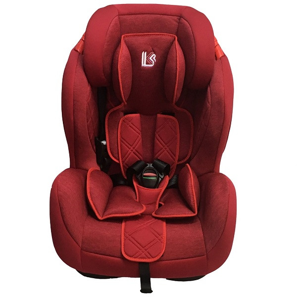 Автокресло Little King BQ-06 IsoFix