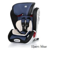 Автокресло Smart Travel Magnate Isofix, 9-36 кг