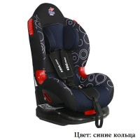 Автокресло Siger SG02, серия Kids Planet Atlas, 9-25 кг